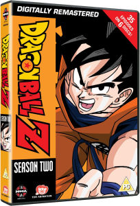 Dragon Ball Z - Season 2