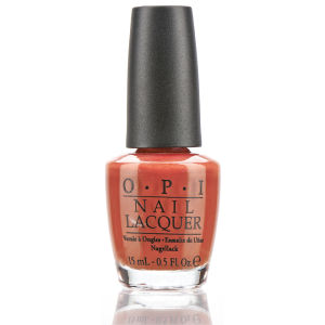 OPI Schnapps Out Of It! Nail Lacquer (15ml)