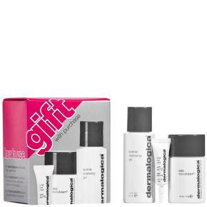 Dermalogica Brighten Up Cube (Free Gift)