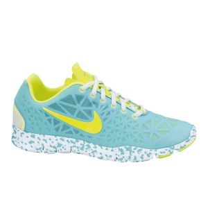 Nike Women's Free TR Fit 3 Training Shoe - Gamma Blue