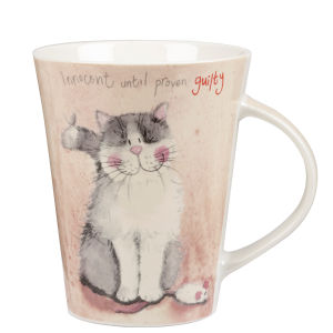 Alex Clark Flirt Mug Innocent (370ml) - Multi