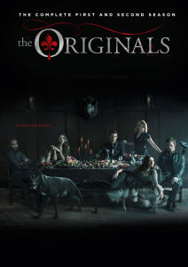 The Originals Seasons 1-2