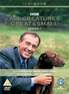 All Creatures Great and Small - Seizoen 7