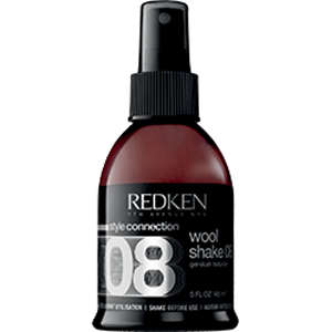 Redken Wool Shake  08 145ml