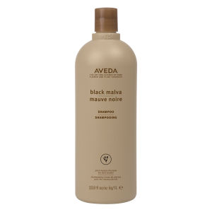 Aveda Pure Plant Black Malva Shampoo (1000ml) - (no valor de £70,00)