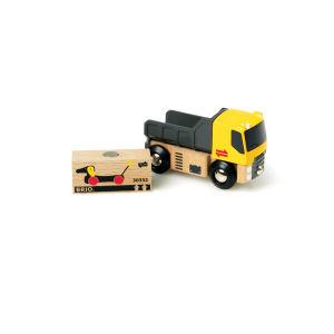 Brio Freight Goods Truck