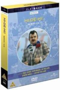 Hi-De-Hi (Triple Box)