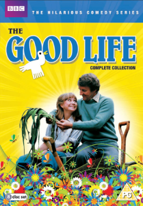 The Good Life - Complete Box Set