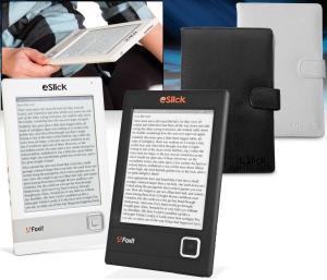 Foxit E-Readers E-Slick FE 01