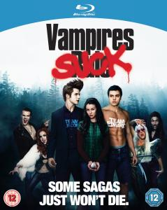 Vampires Suck (Including Digital Copy)