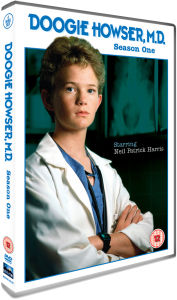 Doogie Howser, MD - Season 1