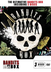 Bandits Collection (Ecstasy, Cocaine and Weed)
