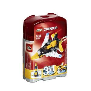 LEGO Creator: Mini Skyflyer (31001)