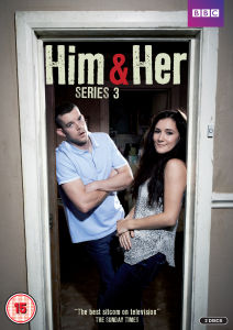 Him and Her - Seizoen 3