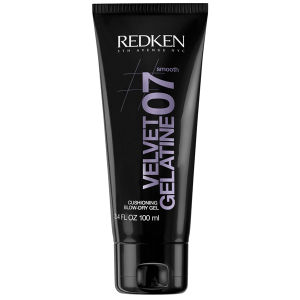 Gel Redken Styling - Velvet Gelatine (100ml)