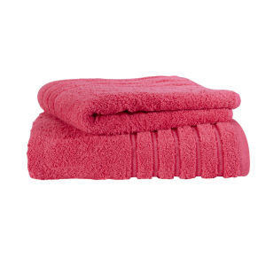 Kingsley Lifestyle Towel - Hibiscus