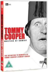 Masters Of Comedy - Tommy Cooper