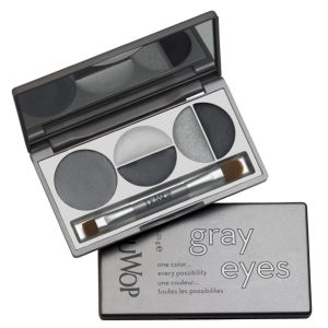 DuWop Eye Palettes - Gray Eyes 3.6g