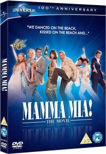 Mamma Mia! - Augmented Reality Edition