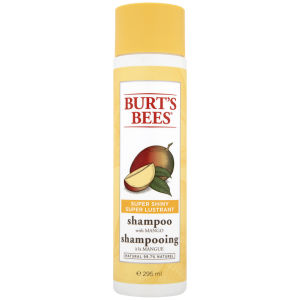 Burt's Bees Super Shiny Shampoo - 10 oz