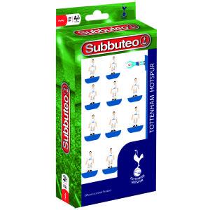 Subbuteo Tottenham Team Set