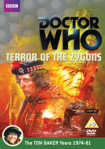Doctor Who: Terror of Zygons
