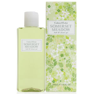 Crabtree & Evelyn Somerset Meadow Bath and Shower Gel (Bade- und Duschgel)