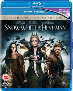 Snow White and the Huntsman (Includes UltraViolet Copy)