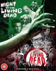 Birth of the Living Dead / Night of the Living Dead