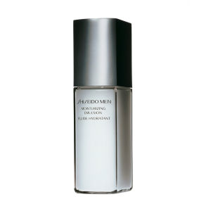 Mens Moisturizing Emulsion de Shiseido (100ml)