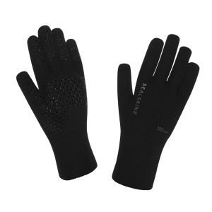 SealSkinz Ultragrip Gloves - Black