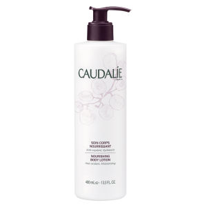 Caudalie Nourishing Body Lotion - Tamanho Familiar (400 ml)