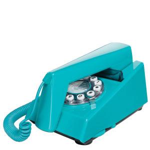 Trim Telephone - Turquoise