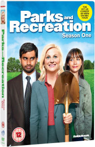 Parks and Recreation - Seizoen 1