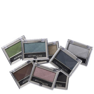 Maybelline New York Eyestudio Eyeshadow Mono - Various Shades