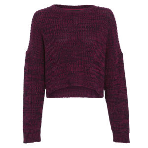 Damned Delux Women's Louise Knitted Jumper - Multi