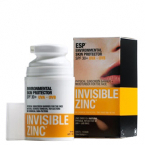 Invisible Zinc Environmental Skin Protector SPF 30+