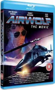 Airwolf: Movie