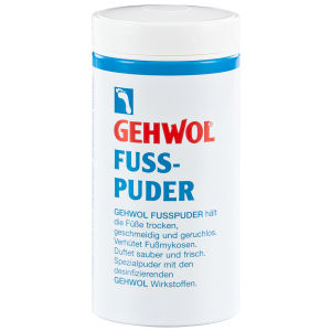 Gehwol Foot Powder 100g