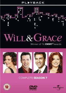 Will and Grace - Series 7