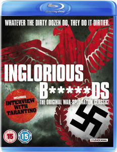 Inglorious Bastards