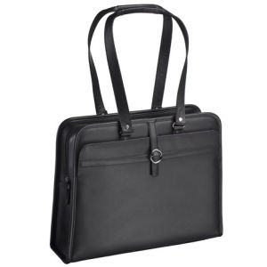 Targus Carry Case/Black Leather 15 Inch