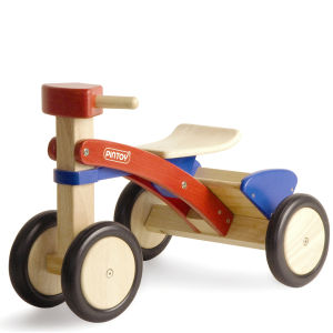 Pintoy Pick Up Trike