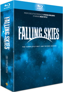 Falling Skies - Seasons 1 and 2