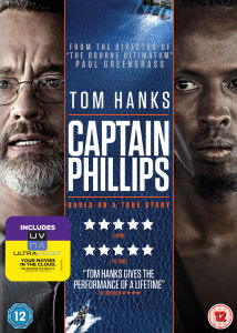 Captain Phillips (Bevat UltraViolet Copy)