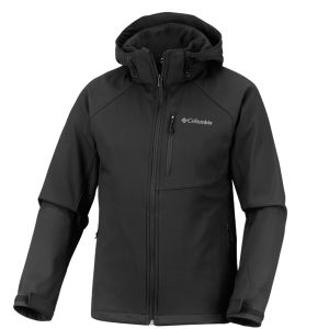 Columbia Cascade Ridge II Softshell Jacket Men's   REI Outlet