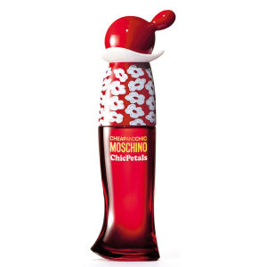 Moschino Chic Petals Eau de Toilette 30 ml