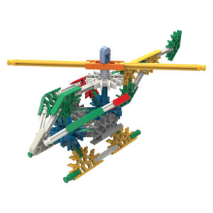 K'NEX Intro Vehicle: Helicopter (17036)