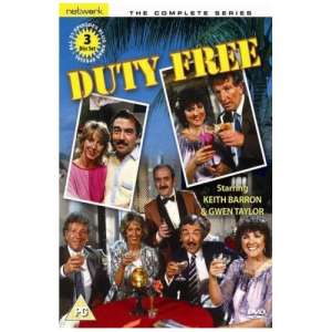 Duty Free - The Complete Series
