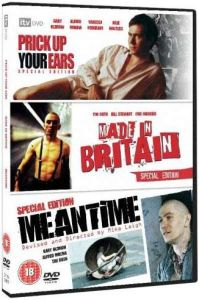 Prick Up Your Ears/Made In Britain/Meantime